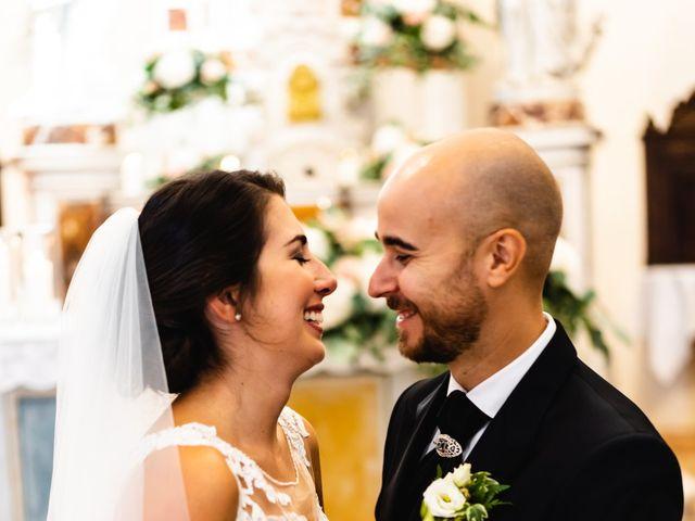 Il matrimonio di Mattia e Anna a Cividale del Friuli, Udine 254