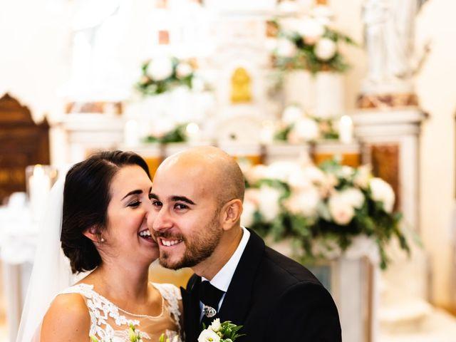 Il matrimonio di Mattia e Anna a Cividale del Friuli, Udine 256