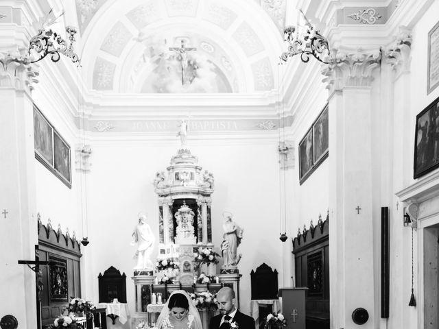 Il matrimonio di Mattia e Anna a Cividale del Friuli, Udine 257