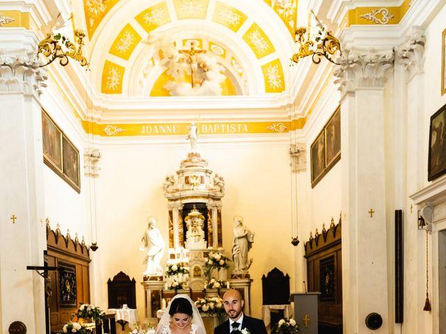 Il matrimonio di Mattia e Anna a Cividale del Friuli, Udine 258