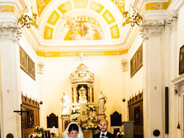 Il matrimonio di Mattia e Anna a Cividale del Friuli, Udine 260