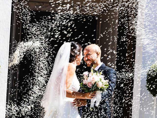 Il matrimonio di Mattia e Anna a Cividale del Friuli, Udine 261