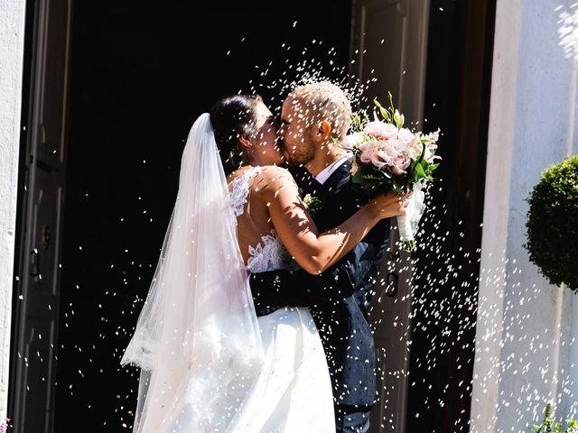 Il matrimonio di Mattia e Anna a Cividale del Friuli, Udine 263