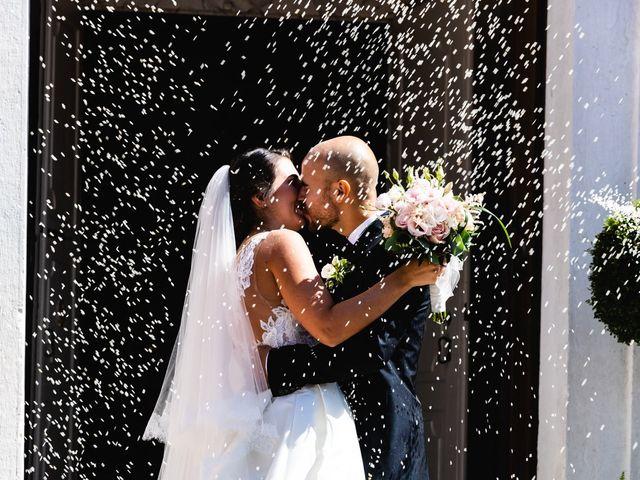 Il matrimonio di Mattia e Anna a Cividale del Friuli, Udine 264