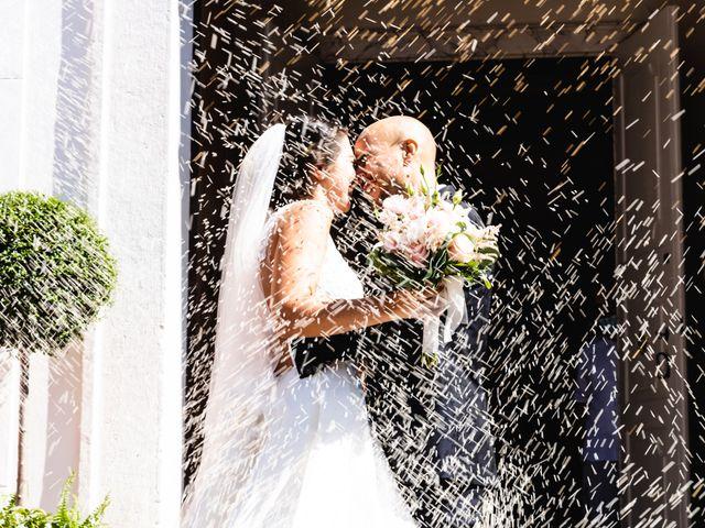 Il matrimonio di Mattia e Anna a Cividale del Friuli, Udine 266