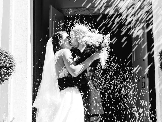 Il matrimonio di Mattia e Anna a Cividale del Friuli, Udine 268