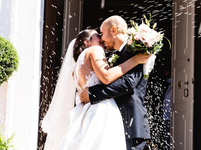 Il matrimonio di Mattia e Anna a Cividale del Friuli, Udine 273