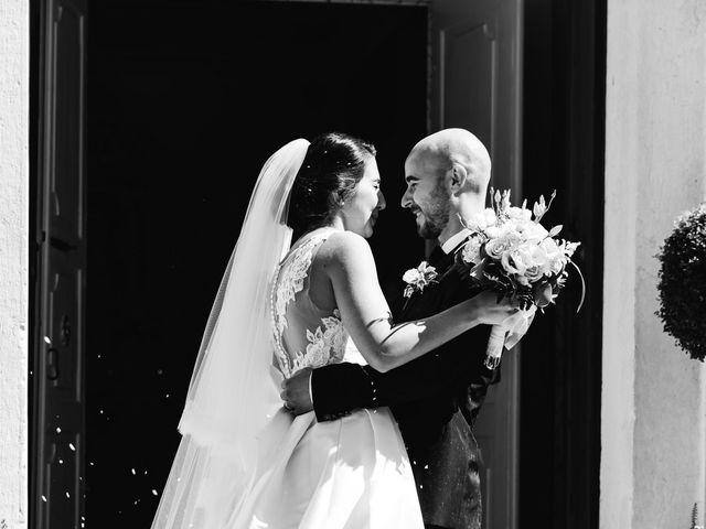 Il matrimonio di Mattia e Anna a Cividale del Friuli, Udine 275