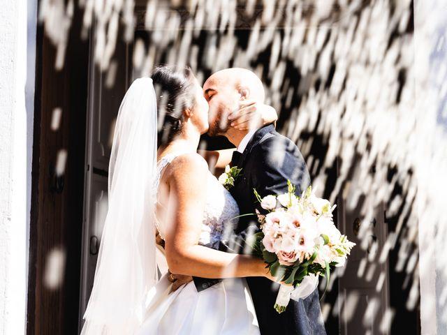 Il matrimonio di Mattia e Anna a Cividale del Friuli, Udine 276