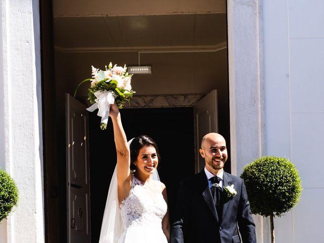 Il matrimonio di Mattia e Anna a Cividale del Friuli, Udine 280
