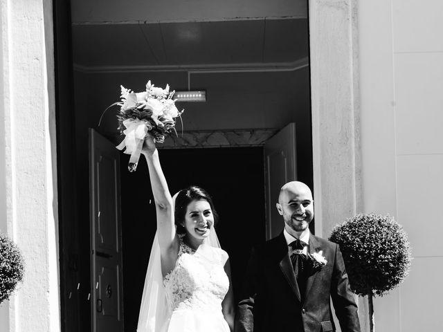 Il matrimonio di Mattia e Anna a Cividale del Friuli, Udine 281