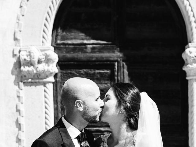 Il matrimonio di Mattia e Anna a Cividale del Friuli, Udine 285