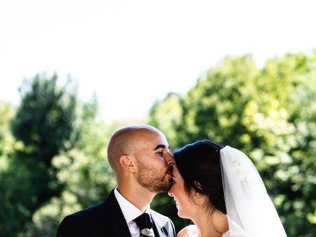 Il matrimonio di Mattia e Anna a Cividale del Friuli, Udine 288