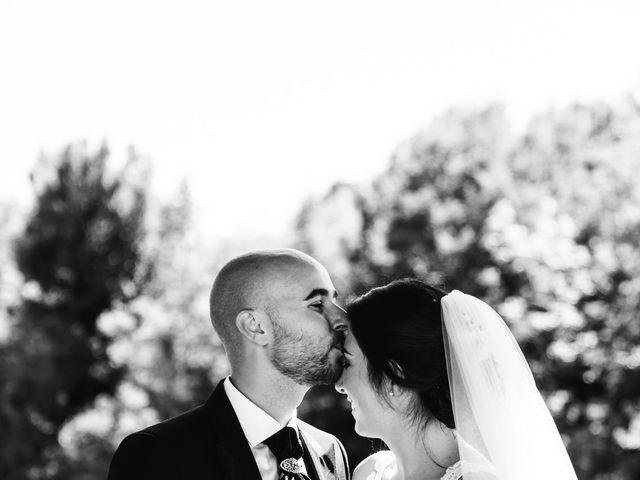 Il matrimonio di Mattia e Anna a Cividale del Friuli, Udine 289