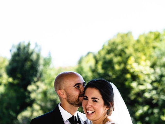 Il matrimonio di Mattia e Anna a Cividale del Friuli, Udine 290