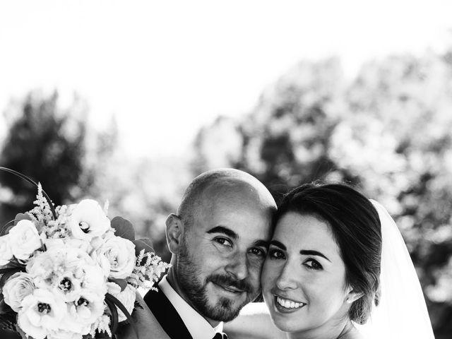 Il matrimonio di Mattia e Anna a Cividale del Friuli, Udine 295