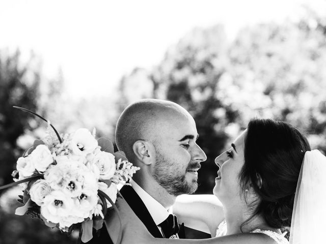 Il matrimonio di Mattia e Anna a Cividale del Friuli, Udine 297