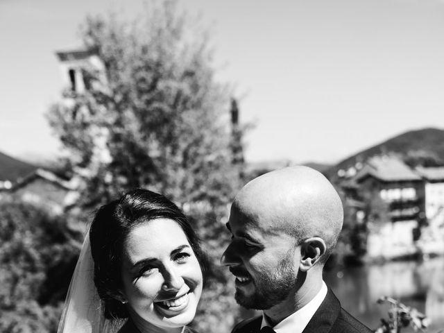 Il matrimonio di Mattia e Anna a Cividale del Friuli, Udine 299
