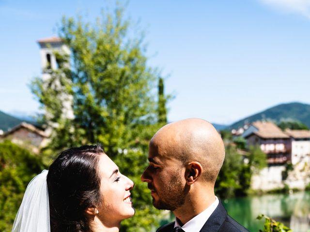 Il matrimonio di Mattia e Anna a Cividale del Friuli, Udine 301