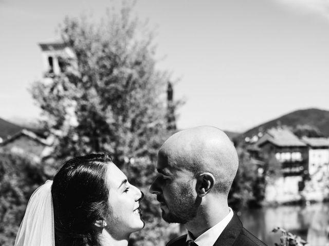 Il matrimonio di Mattia e Anna a Cividale del Friuli, Udine 302
