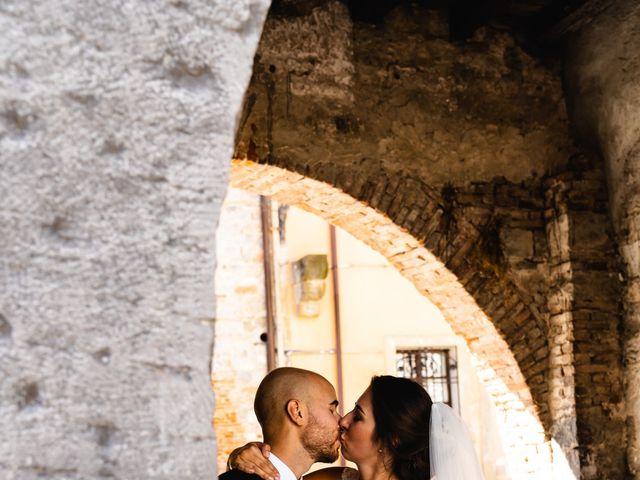 Il matrimonio di Mattia e Anna a Cividale del Friuli, Udine 304