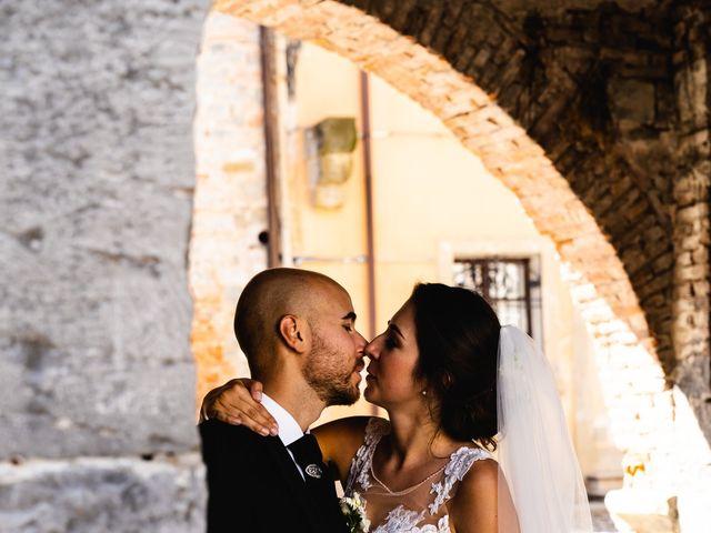 Il matrimonio di Mattia e Anna a Cividale del Friuli, Udine 305