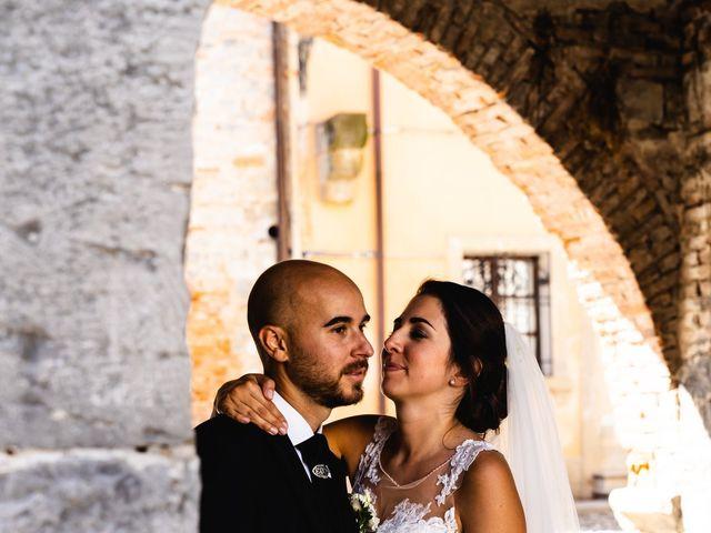 Il matrimonio di Mattia e Anna a Cividale del Friuli, Udine 307