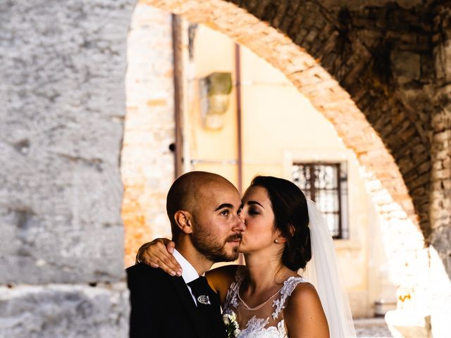 Il matrimonio di Mattia e Anna a Cividale del Friuli, Udine 308