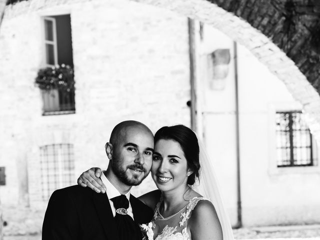 Il matrimonio di Mattia e Anna a Cividale del Friuli, Udine 312