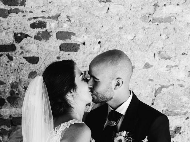 Il matrimonio di Mattia e Anna a Cividale del Friuli, Udine 321