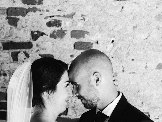 Il matrimonio di Mattia e Anna a Cividale del Friuli, Udine 326
