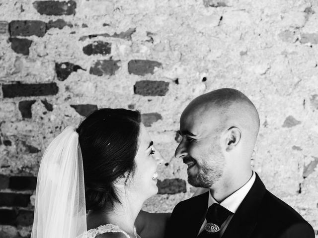 Il matrimonio di Mattia e Anna a Cividale del Friuli, Udine 331