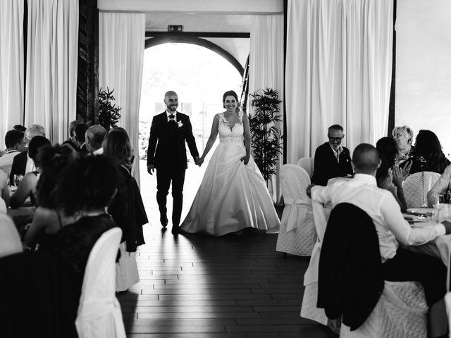 Il matrimonio di Mattia e Anna a Cividale del Friuli, Udine 336