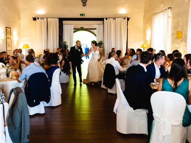 Il matrimonio di Mattia e Anna a Cividale del Friuli, Udine 337