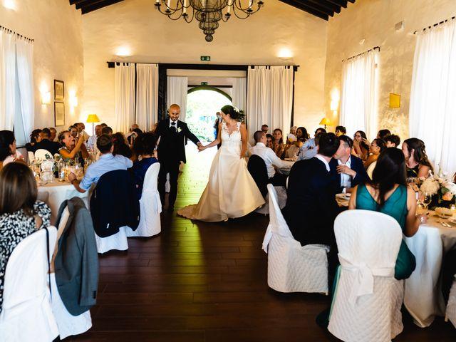 Il matrimonio di Mattia e Anna a Cividale del Friuli, Udine 338