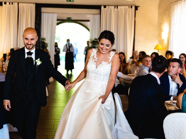 Il matrimonio di Mattia e Anna a Cividale del Friuli, Udine 340