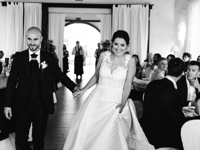 Il matrimonio di Mattia e Anna a Cividale del Friuli, Udine 341