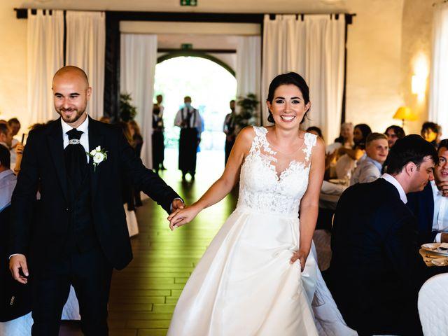 Il matrimonio di Mattia e Anna a Cividale del Friuli, Udine 342