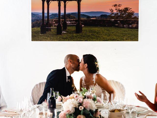 Il matrimonio di Mattia e Anna a Cividale del Friuli, Udine 344