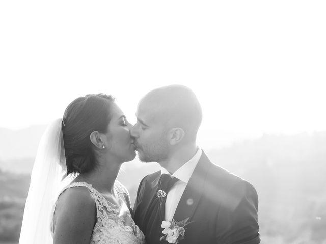 Il matrimonio di Mattia e Anna a Cividale del Friuli, Udine 345