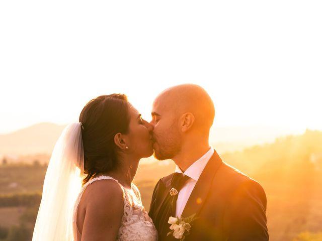 Il matrimonio di Mattia e Anna a Cividale del Friuli, Udine 348
