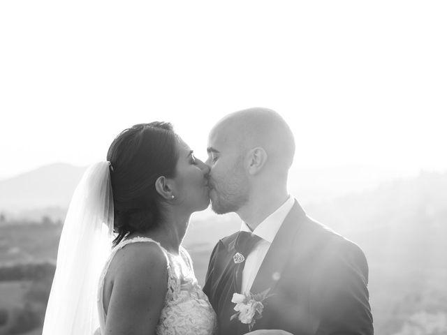 Il matrimonio di Mattia e Anna a Cividale del Friuli, Udine 349