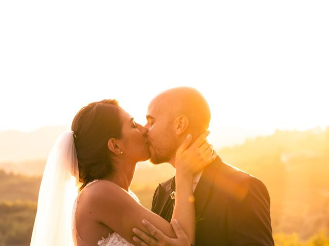 Il matrimonio di Mattia e Anna a Cividale del Friuli, Udine 350