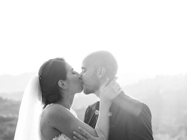 Il matrimonio di Mattia e Anna a Cividale del Friuli, Udine 351