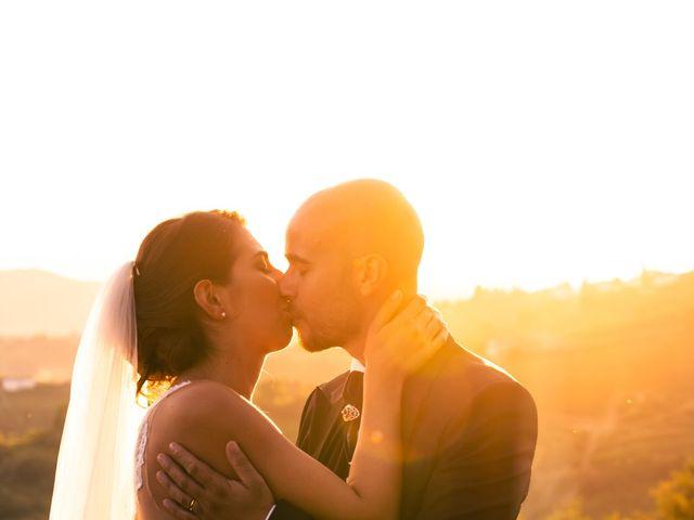 Il matrimonio di Mattia e Anna a Cividale del Friuli, Udine 353