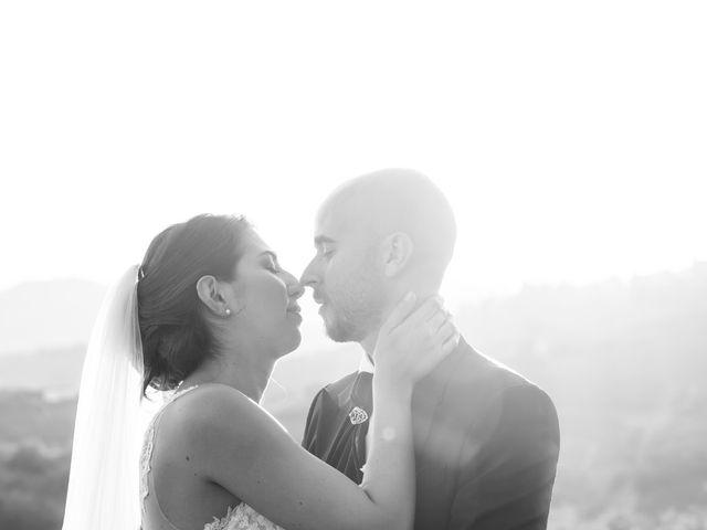 Il matrimonio di Mattia e Anna a Cividale del Friuli, Udine 354