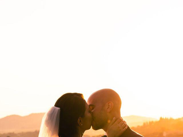 Il matrimonio di Mattia e Anna a Cividale del Friuli, Udine 355