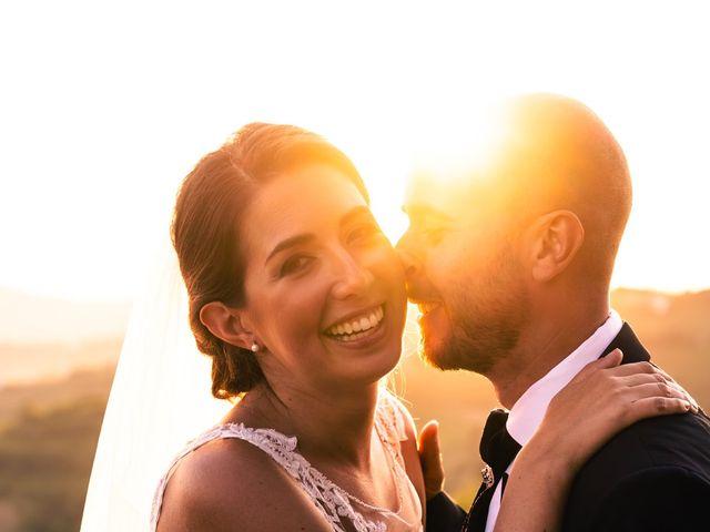 Il matrimonio di Mattia e Anna a Cividale del Friuli, Udine 358