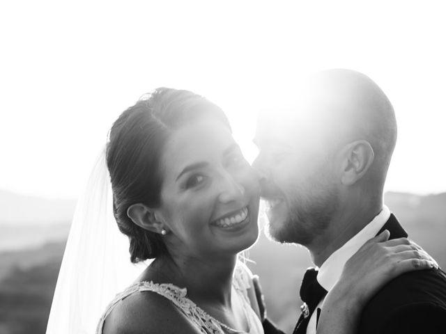 Il matrimonio di Mattia e Anna a Cividale del Friuli, Udine 359