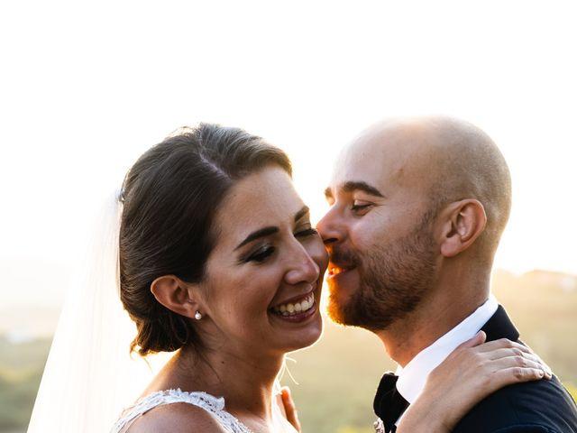 Il matrimonio di Mattia e Anna a Cividale del Friuli, Udine 360